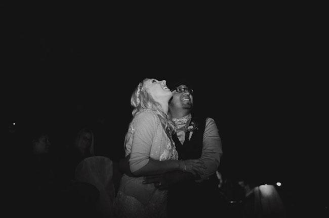 wishing lantern wedding