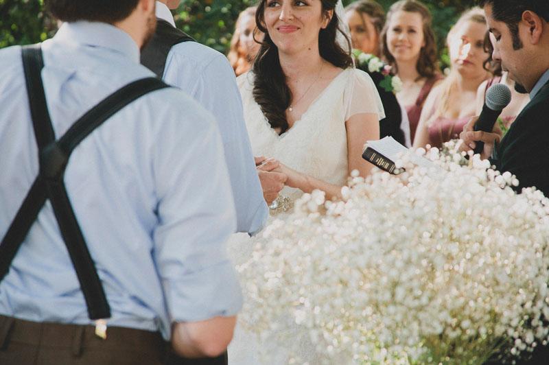 Molly + Ryan: Fullerton Arboretum Wedding - Katie Pritchard