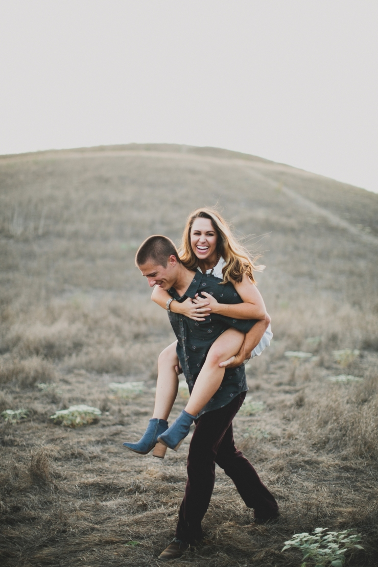 Riley Wilderness Engagement