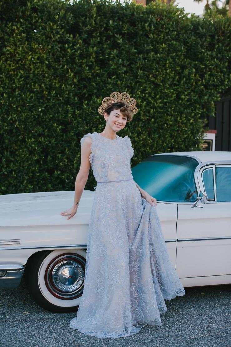 Christina Sfez Dresses