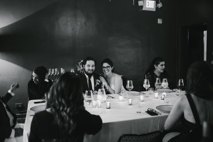 Redbird LA Micro Wedding