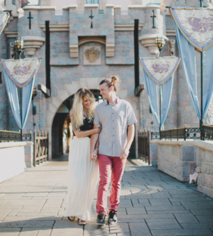 Top 10 Disneyland Engagement Photo Spots