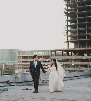 How to Get Started on Your Wedding Budget