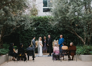 What is a Micro Wedding? COVID-19